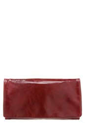 Abro Clutch Bordeaux