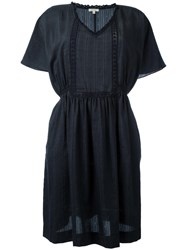 Bellerose Havane Dress Black