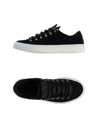 Diemme Low Tops And Trainers Black