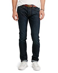 Polo Ralph Lauren Sullivan Stretch Slim Fit Jeans In Holton Holton Stretch