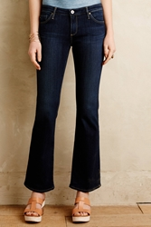 Ag Jeans Ag Angelina Petite Flare Jeans Mdw
