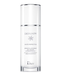 Christian Dior Dior Beauty Diorsnow White Perfection Anti Spot And Transparency Brightening Serum