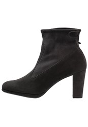 Peter Kaiser Cesy Ankle Boots Carbon Grey