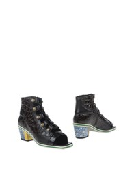Rodarte Footwear Ankle Boots Women Black