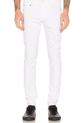 Rag And Bone Standard Issue Fit 1 White