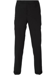 Dondup 'Gaucho' Trousers Black