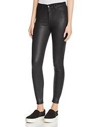 Cheap Monday Spray Skinny Jeans In High Shine