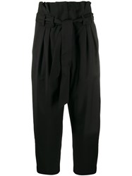 Iro High Rise Cropped Trousers 60