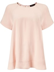 Phase Eight Alessia Blouse Pink
