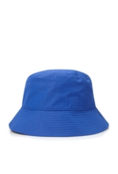 Forever 21 Classic Bucket Hat Royal