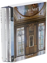 Assouline Chaumet Box Set Multicolour