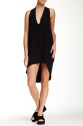 Vpl Exertion Dress Black