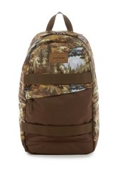 Dakine Manual 20L Backpack Brown
