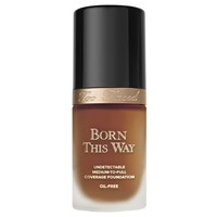 Too Faced Born This Way Foundation Tiramisu