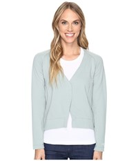 Arc'teryx A2b Cardigan Sage Women's Sweater Green