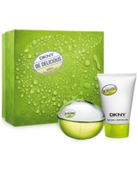 Dkny Be Delicious Gift Set No Color