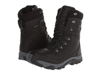 The North Face Chilkat Leather Insulated Tall Tnf Black Zinc Grey Men's Boots