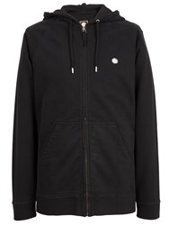 Pretty Green Oxted Hoody Black