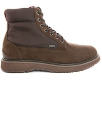 Swims Barry Workboot Brown Boots