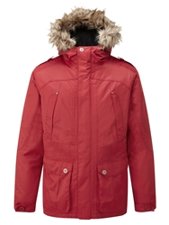 Tog 24 Rocket Mens Milatex Jacket Chilli