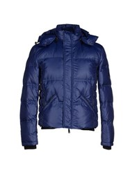 Richmond X Coats And Jackets Down Jackets Men