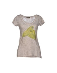 Romeo Y Julieta T Shirts Dove Grey