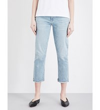 Citizens Of Humanity Emerson Mid Rise Slim Fit Boyfriend Jeans Cosmos