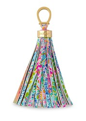Lilly Pulitzer Catch The Wave Keychain Multi