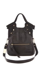 Foley Corinna Lady City Tote Black