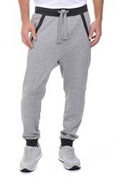 2Xist Men's 2 X Ist French Terry Jogger Sweatpants