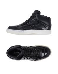 Alejandro Ingelmo Footwear Low Tops And Trainers Men Black