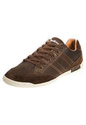 Dockers By Gerli Trainers Cafe Brown