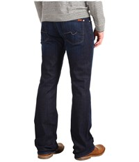7 For All Mankind Brett Bootcut In Los Angeles Dark Los Angeles Dark Men's Jeans Blue