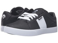 Osiris Rebound Vlc Black Perf Men's Skate Shoes
