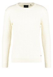 Minimum Jovan Jumper Ivory Off White