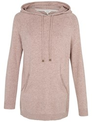 Fat Face Tamara Hoodie Pebble