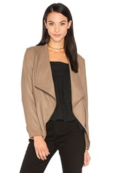 Bb Dakota Kenrick Jacket Brown