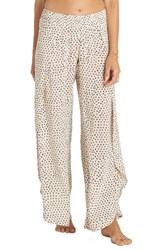 Billabong Women's Wandering Soul Wrap Beach Pants