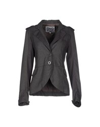 Firetrap Suits And Jackets Blazers Women Grey