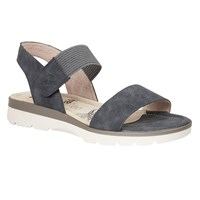 Lotus Relife Abiana Sandals Blue