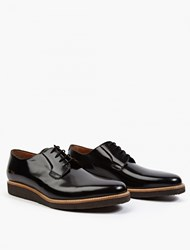 Common Projects Leather Derby Shine Shoes