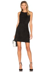 Cupcakes And Cashmere Westmore Dress Black