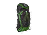 Osprey Exos 38 Basalt Black Day Pack Bags