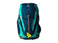Deuter Act Trail Pro 32 Sl Midnight Mint Backpack Bags Blue