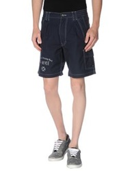 Murphy And Nye Bermudas Dark Blue