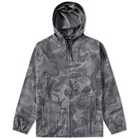 Patagonia Light And Variable Hoody Green