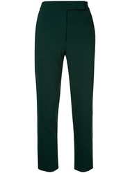 Ginger And Smart Parity Tailored Trousers Green
