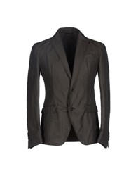 Messagerie Suits And Jackets Blazers Men Lead