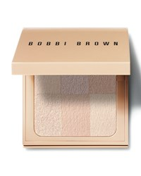 Bobbi Brown Nude Finish Illuminating Powder Tan Buff