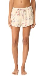 Morgan Lane Martine Shorts Misty Rose